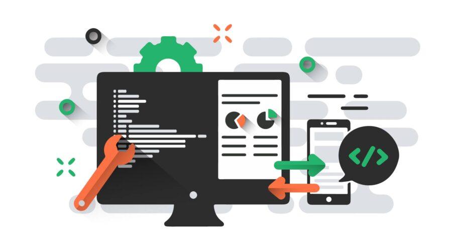 Разработка сайта с учетом SEO